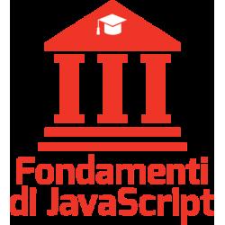 Fondamenti di JavaScript